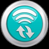 App Icon: Nero MediaHome WiFi Sync