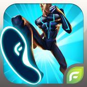 App Icon: Amazing Runner 1.34