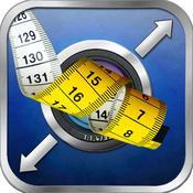 App Icon: CaMeasure! ~ Die Vermessung Deiner Welt. 1.0.1