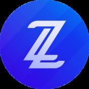 App Icon: ZERO Launcher - Klein, Schnell