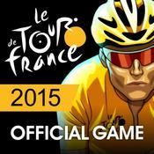 App Icon: Tour de France & La Vuelta 2015 - das offizielle Spiel 1.4.6