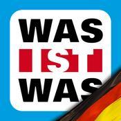 App Icon: Deutschland-Quiz (WAS IST WAS) 1.1