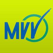 App Icon: MVV Companion v3.2.20151123