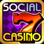 App Icon: Slots Social Casino