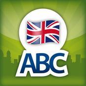 App Icon: Englisch Vokabeltrainer mit 6 Stufen Lernsystem mit 5000 Vokabeln (British English) 5.6.3
