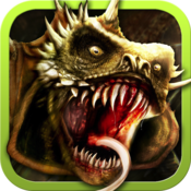 App Icon: The Forest of Doom