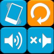 App Icon: Audio Mode Switcher