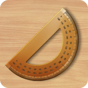 App Icon: Winkelmesser :Smart Protractor