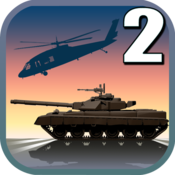 App Icon: Modern Conflict 2