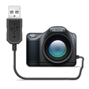 App Icon: Helicon Remote