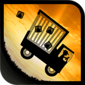 App Icon: Bad Roads 2
