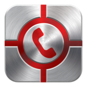 App Icon: RMC: Android Call Recorder