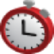 App Icon: Stopwatch