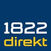App Icon: 1822direkt-Banking App für iPhone 2.1.1