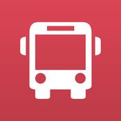 App Icon: Departure - Dein persönlicher Fahrplan für Bus und Bahn 2.1.1