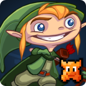 App Icon: Heroes of Loot
