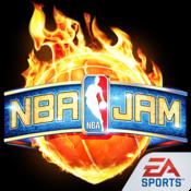 App Icon: NBA JAM by EA SPORTS™
