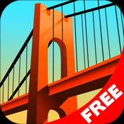 App Icon: Bridge Constructor FREE 3.10