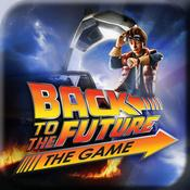 App Icon: Back to the Future: The Game 1.6