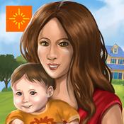 App Icon: Virtual Families 2