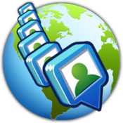 App Icon: Backitude GPS Location Tracker