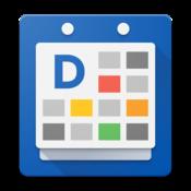 App Icon: DigiCal Kalender 2016