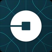 App Icon: Uber