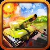 App Icon: Tank-O-Box