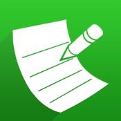 App Icon: WritePad