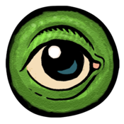App Icon: Incredipede