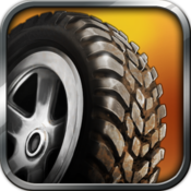 App Icon: Reckless Racing 2