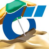 App Icon: Strandbadguide Das Örtliche
