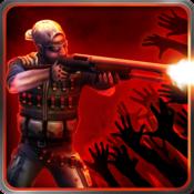 App Icon: ReKillers : Zombie Defense