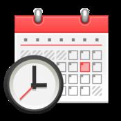 App Icon: Zeiterfassung
