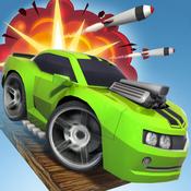 App Icon: Table Top Racing Premium Edition 1.4