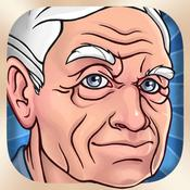 App Icon: Oldify 2.9.3