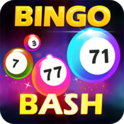 App Icon: Bingo Bash - Free Bingo Casino