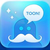 App Icon: PicToon! - Super Cute Photobooth 7.5