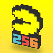 App Icon: PAC-MAN 256 - Endless Arcade Maze 1.4