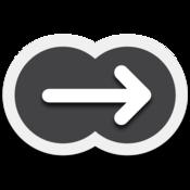 App Icon: moovel: Carsharing, Bus & Bahn