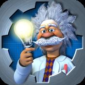 App Icon: Crazy Machines GoldenGears THD
