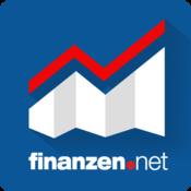 App Icon: Börse & Aktien - finanzen.net