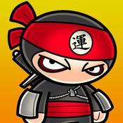 App Icon: Chop Chop Ninja 1.11