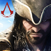 App Icon: Assassin's Creed Pirates 2.9.0