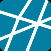 App Icon: DriveNow Carsharing