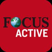 App Icon: FOCUS ACTIVE