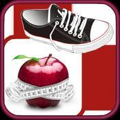 App Icon: Kalorienverbrauch Calc 1.0
