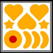 App Icon: Plätzchen backen