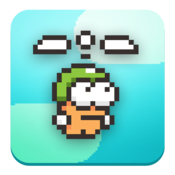 App Icon: Swing Copters