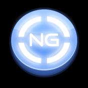 App Icon: Neongeo - Geocaching